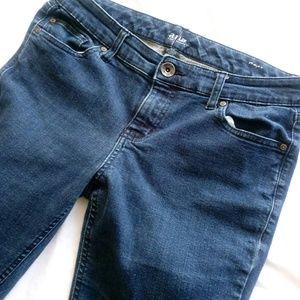 Ana Size #8 #29 Waist #Slim #Skinny Jeans